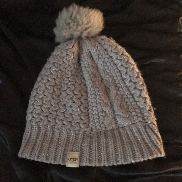 UGG Australia winter hat. M 5bdc634bc9bf50a5775a497b 183fdc10ad3